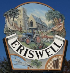 Eriswell Parish Council